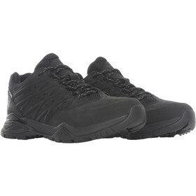 The North Face Hedgehog Hike II WP Schuhe Herren TNF black/zinc grey